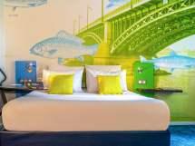 Hotel In Strasbourg - Ibis Styles Avenue Du Rhin