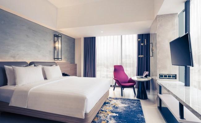 Hotel In Bandung Mercure Bandung City Centre Accorhotels