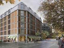Hotel In Bern - Ibis Styles City