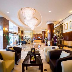 Living Room Cafe Abu Dhabi Gray And Blue Decor La Maison Du Gout Restaurants By Accorhotels