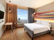 Hotel In Makassar - Ibis Styles Sam Ratulangi