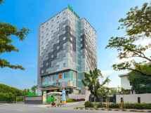 Hotel Di Ibis Styles Makassar Sam Ratulangi
