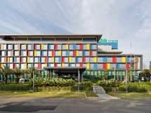 Hotel In Batam - Ibis Styles Nagoya