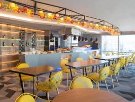 LE STYLE RESTAURANT SEOUL   Restaurants by AccorHotels