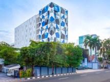 Hotel In Jakarta - Ibis Budget Tanah Abang