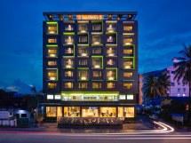 Hotel In Yangon - Ibis Styles Stadium