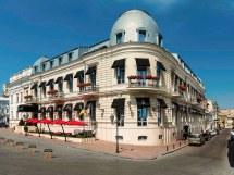 Hotel In Odessa - De Paris Sofitel