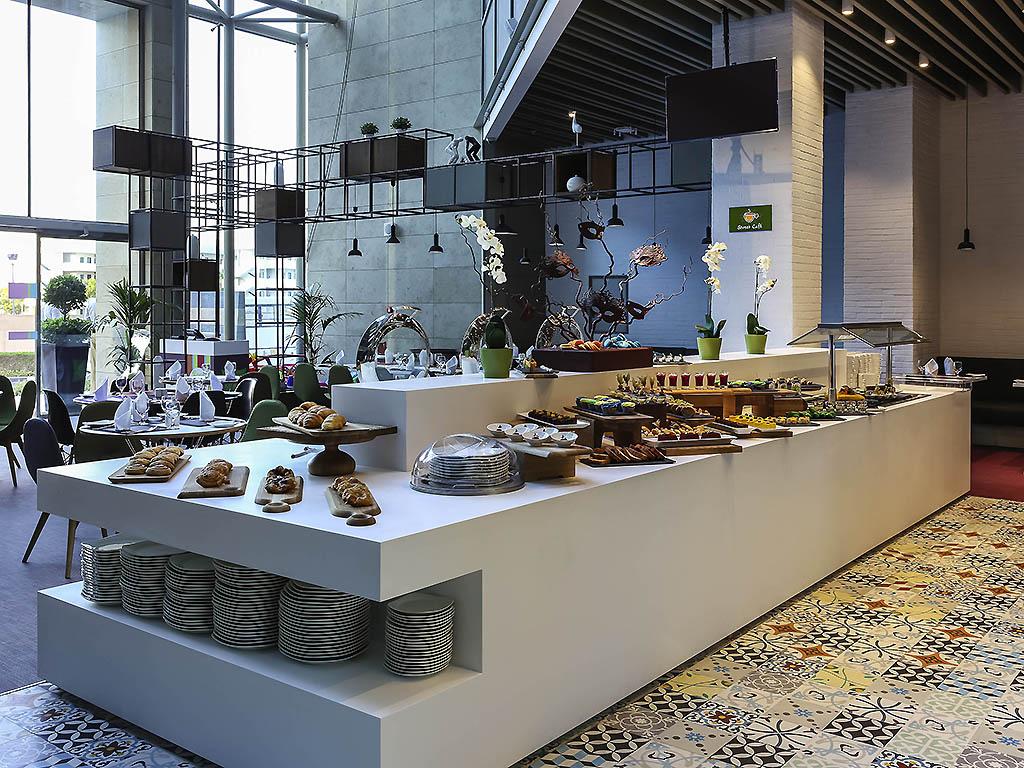 Ibis Styles Dubai Jumeirah Dubai Hotel Accorhotels