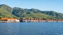 Luxury Hotel Nyaung Shwe Sofitel Inle Lake Myat Min