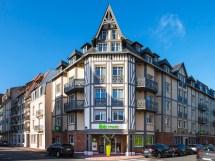 Deauville Ibis Styles Centre