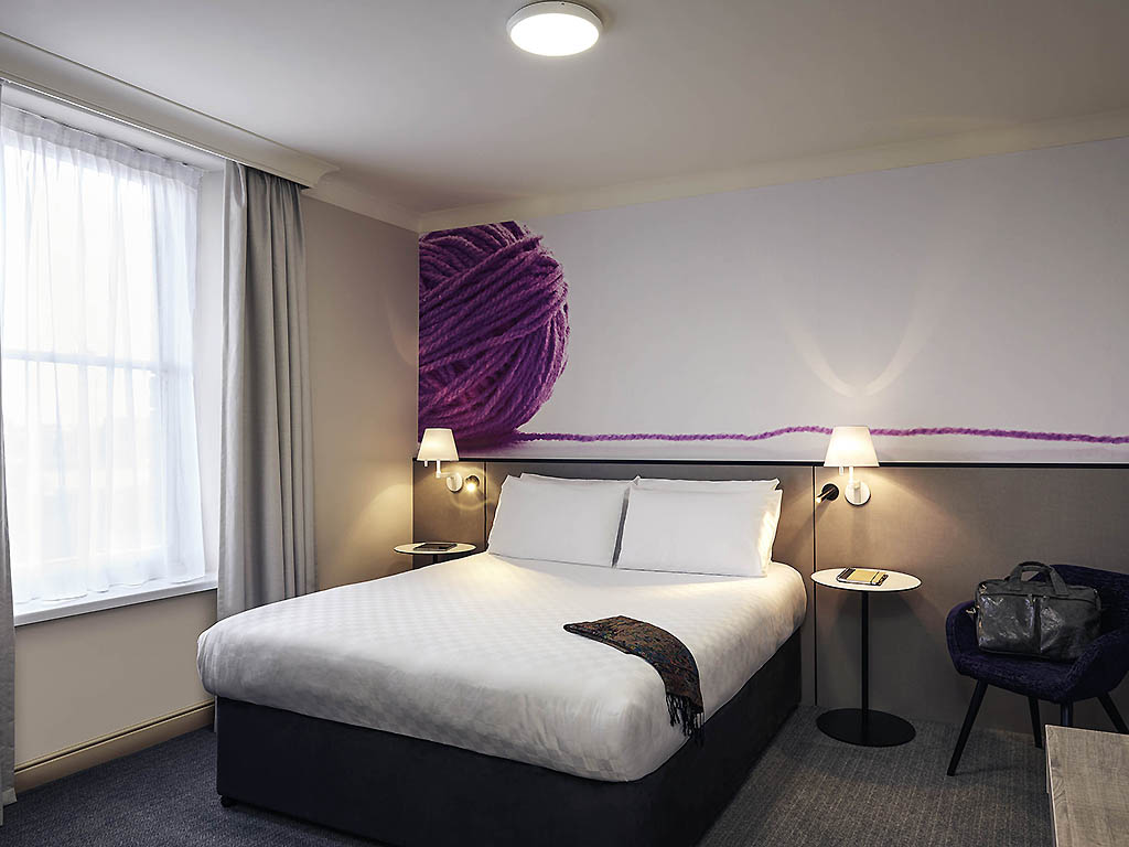 Mercure Exeter Rougemont Hotel 4 Star Hotel In Exeter Accor