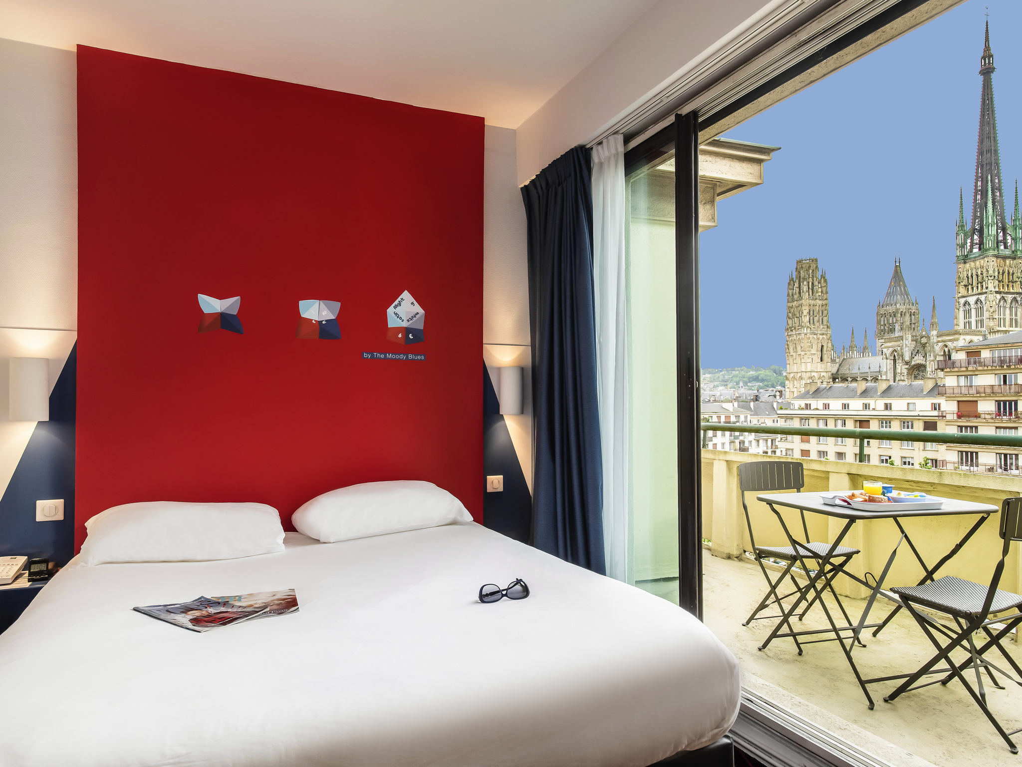 Hotel In Rouen - Ibis Styles Centre Cathedrale