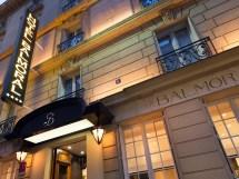 Hotel In Paris - Balmoral