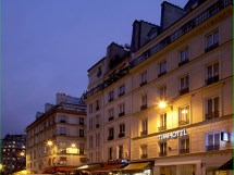 Hotel In Paris - Timhotel Le Louvre