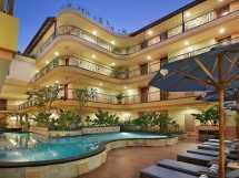 Hotel In Ubud - Sens & Spa