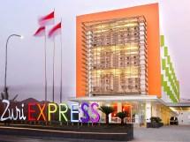 Hotel In Palembang - Zuri Express