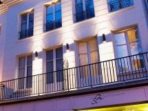 Hotel In Paris - Le Bellechasse Saint-germain