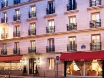 Hotel In Paris - Turenne Le Marais