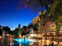 Hotel In Sant'agnello - Mediterraneo Sorrento