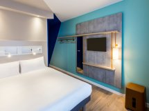 Cheap Hotel Amsterdam South - Ibis Budget Neaar Rai