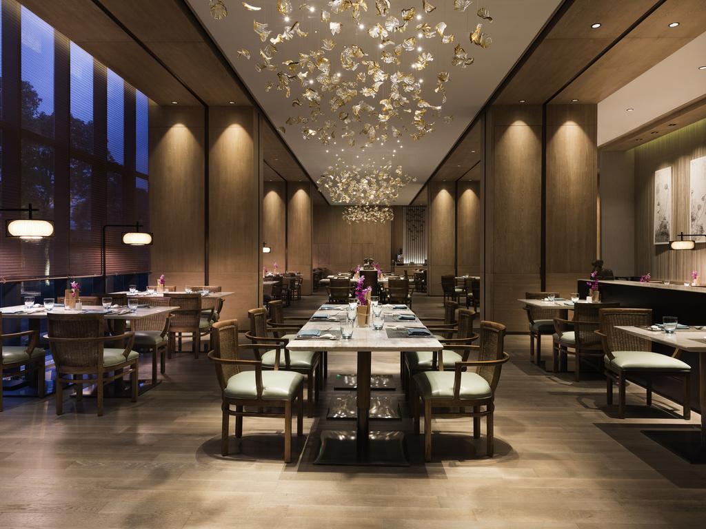 Hotel In Shanghai Novotel Shanghai Clover Accor