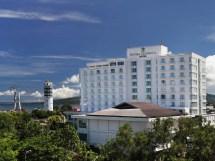 Hotel In Manado - Sintesa Peninsula