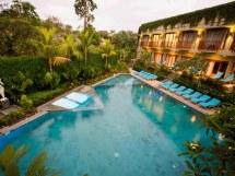 Hotel In Ubud - Wana Resort