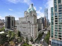 Fairmont Hotels Locations 2018 World'