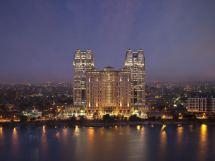 Fairmont Cairo Nile City Hotel