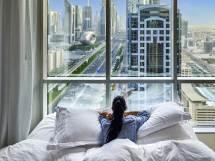 Hotel In Dubai - Fairmont