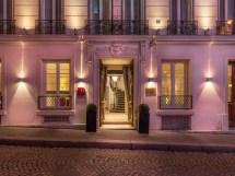 Magda Hotel Champs Elysees