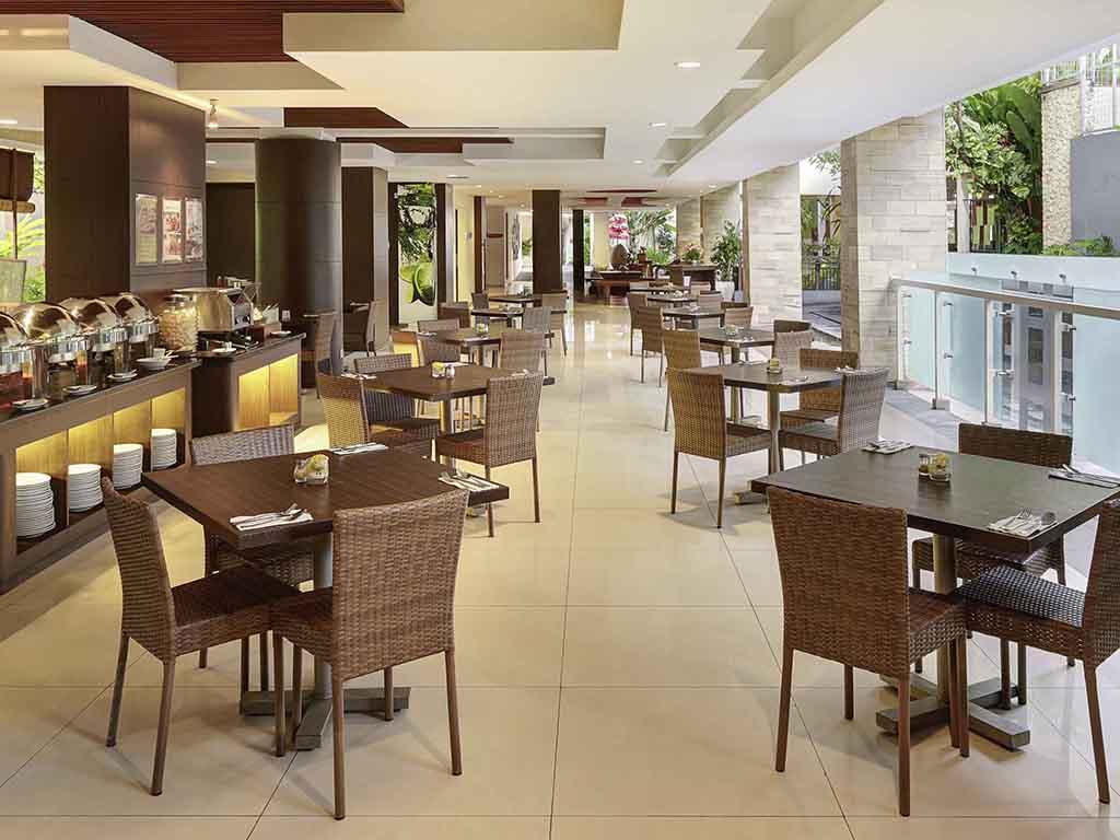 Hotel Di Ibis Budget Bali Seminyak Ibis Budget Bali