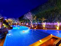 Hotels in Kuta Bali Indonesia