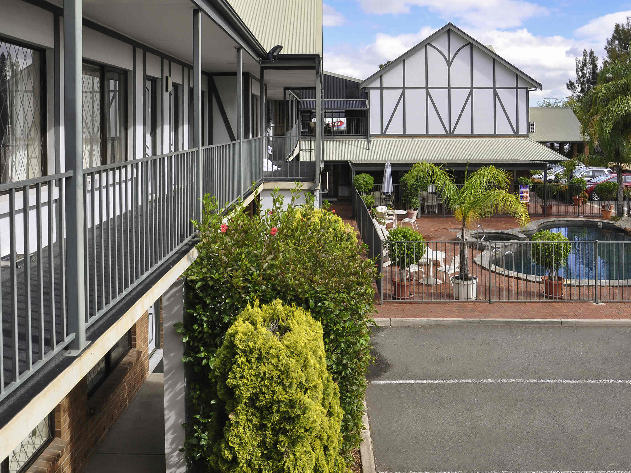 Hotel In Adelaide - Ibis Styles Manor