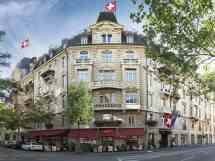 Hotel In Zurich - Small Luxury Ambassador L Opera