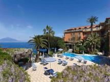 Hotel In Sorrento - Grand Ambasciatori