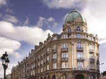 Hotel In Lille - Carlton