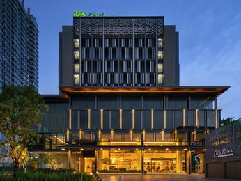 Hotel Near Impact Arena Ibis Bangkok Impact Accor