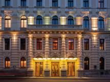 Hotel In Vienna - Austria Trend Savoyen