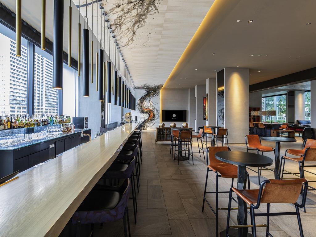 Hotel In Tokyo Pullman Tokyo Tamachi Accor