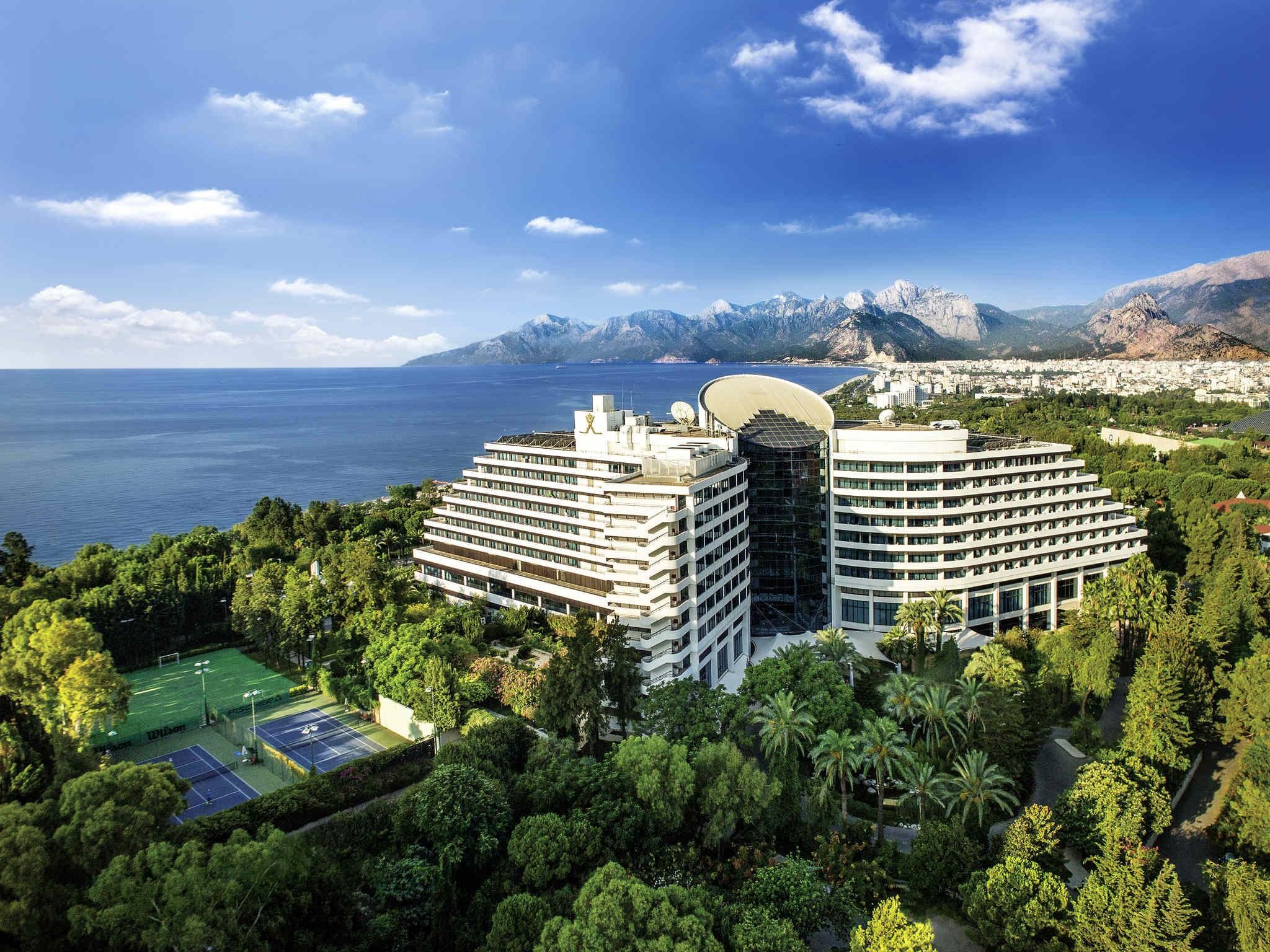Hotel Rixos Downtown Antalya