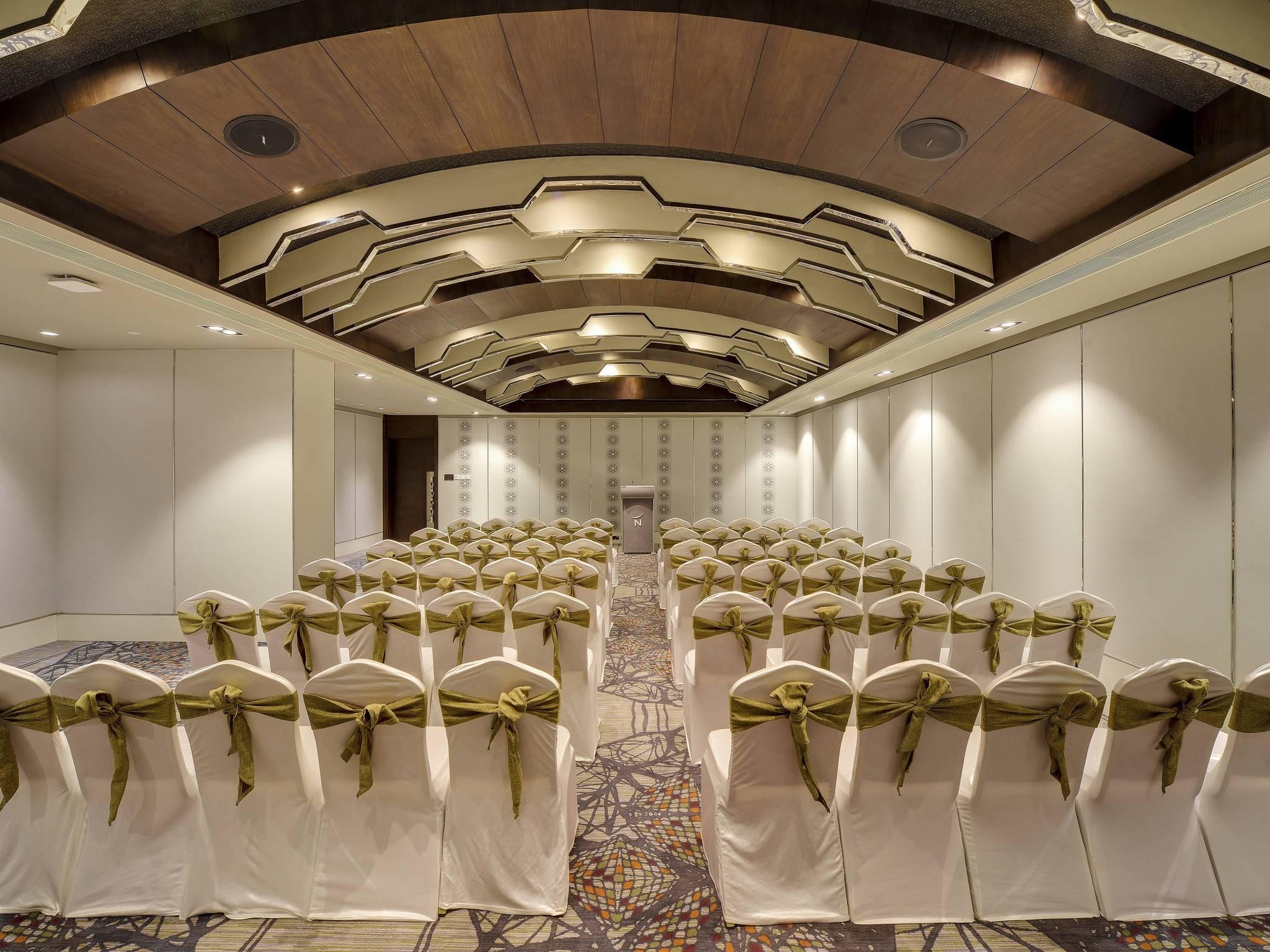 First International Hotel In Kakkanad Novotel Kochi Infopark