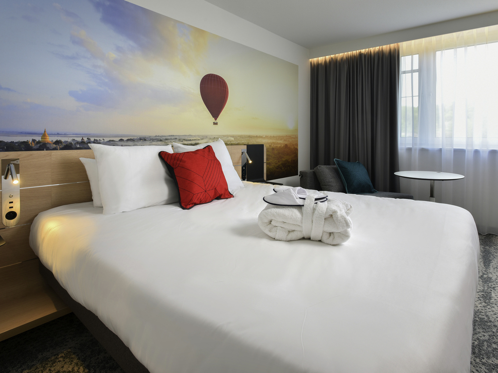 Hotel In Wavre Novotel Wavre Brussels East Accor