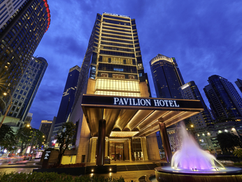 Pullman Klcc Hotel And Residences Kuala Lumpur Accor