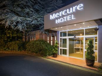 Mercure Cardiff Holland House Hotel 4 Star Hotel Accor