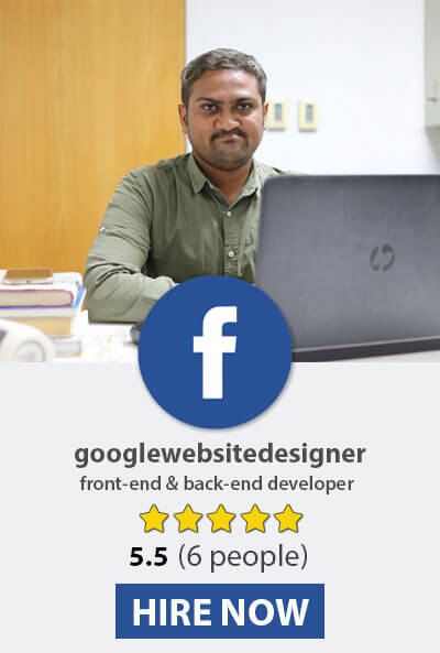 Facebook Hire Now Badge Image