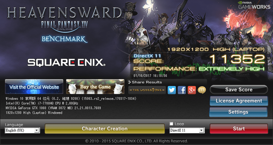 2017-10-01 16_19_33-FINAL FANTASY XIV_ Heavensward Benchmark