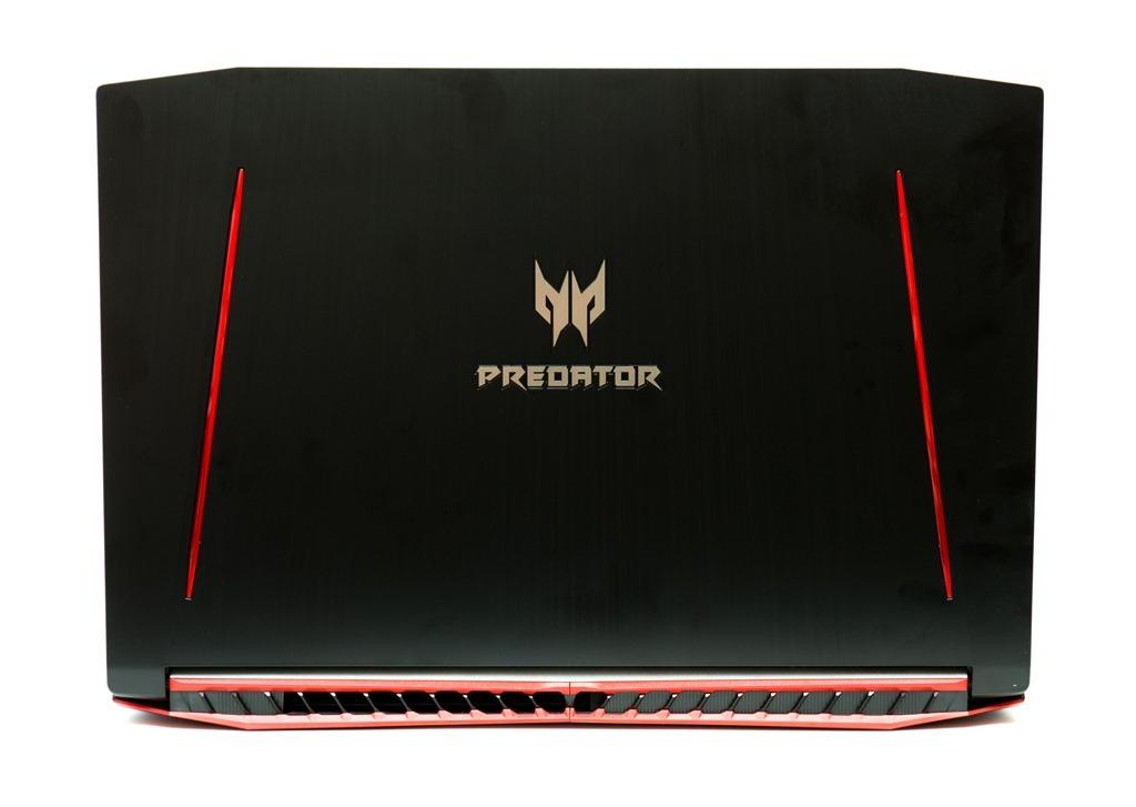 生猛強效橫掃千軍!好威的太陽神- Acer Predator Helios 300 電競筆電 @3C 達人廖阿輝