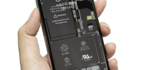 [免費下載] Apple iPhone X 手繪風格透視手機桌布 @3C 達人廖阿輝