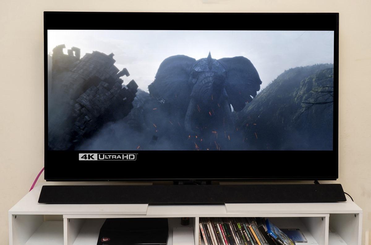 見證 Panasonic OLED TH-65FZ1000W 捕捉光影與黑暗之中的最艷麗色澤!體驗奇蹟般的視覺饗宴 @3C 達人廖阿輝